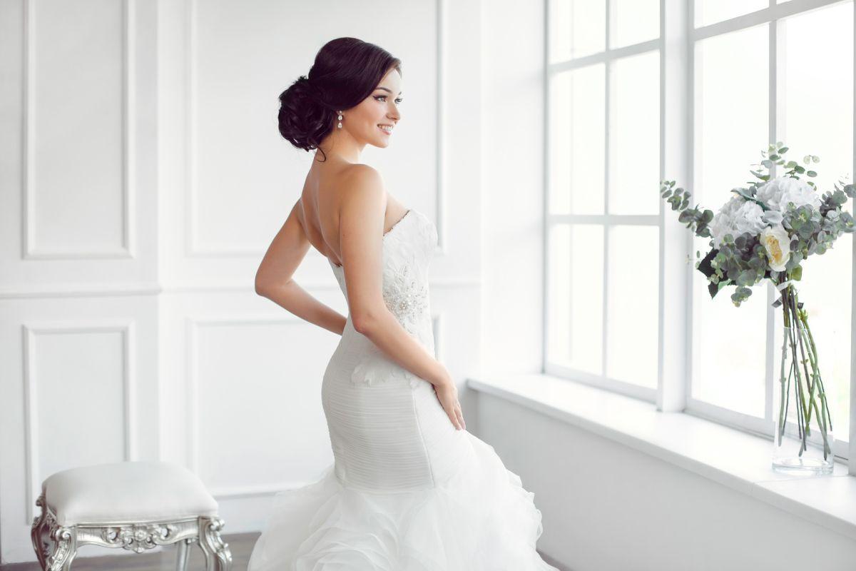 nowoczesny salon sukien ślubnych warszawa praga