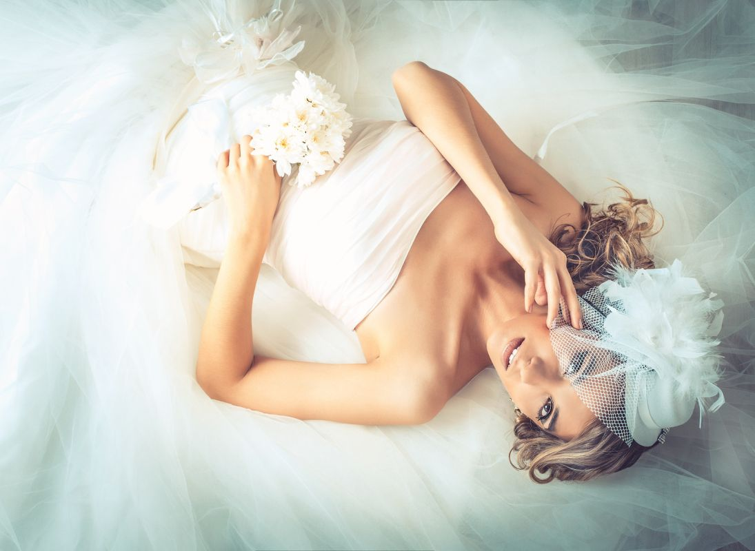 elegancki salon sukien ślubnych warszawa